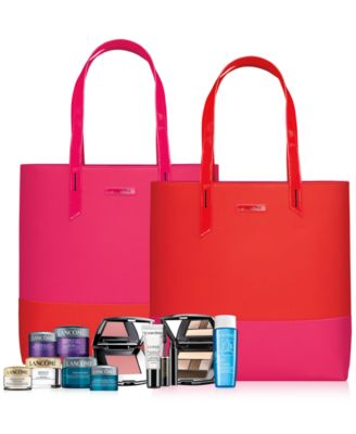 Choose your FREE 6-Pc. gift with any $35 Lancôme purchase (Gift ...