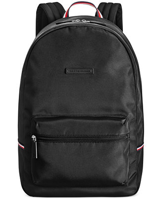 Tommy Hilfiger Men S Alexander Backpack All Accessories