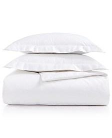 Bergen King 3-Pc Duvet Set, 1000 Thread Count 100% Egyptian Cotton