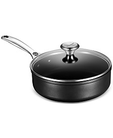 Le Creuset Toughened Non-Stick 3.5-Qt. Sauté Pan & Cover