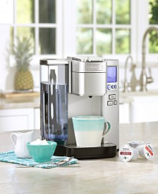SS-10 Premium Single-Serve Brewer
