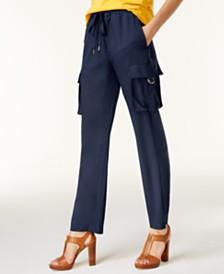 Women's Cargo Pants: Shop Women's Cargo Pants - Macy's