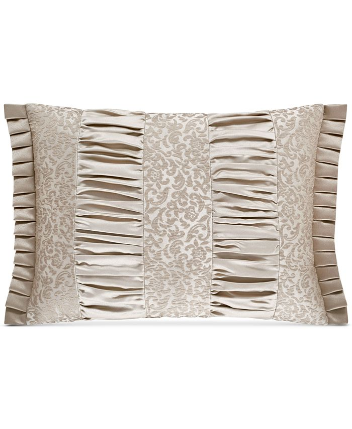 "J Queen New York - La Scala 15"" x 21"" Boudoir Decorative Pillow"