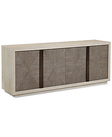 CLOSEOUT! Astor Credenza/TV Stand