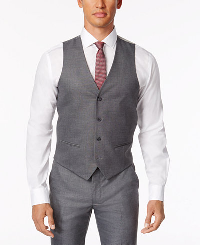 Free shipping BOTH ways on slim fit vests men, from our vast selection of styles. Fast delivery, and 24/7/ real-person service with a smile. Click or call