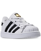 5dde4f514e44 adidas Toddler Boys  Superstar Casual Sneakers from Finish Line