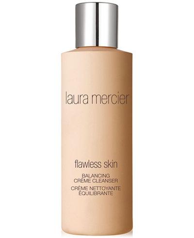 Laura Mercier Flawless Skin Balancing Crème Cleanser
