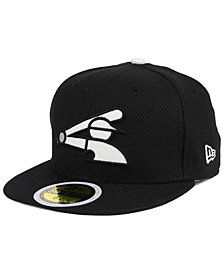 New Era Kids' Chicago White Sox Batting Practice Diamond Era 59FIFTY Cap