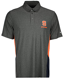 Colosseum Men's Syracuse Orange The Bro Polo