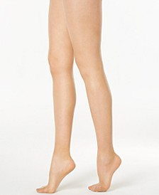 Women's   Silk Reflections Reinforced Toe Silky Pantyhose Sheers 716
