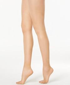 Hanes Women's   Silk Reflections Reinforced Toe Silky Sheers 716