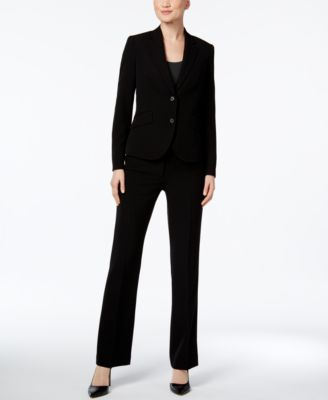 Dress Suit Business Attire for Women - Macy's