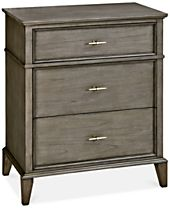 Yardley Bachelor Chest, Quick Ship