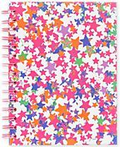Kipling Hard-Cover Notebook