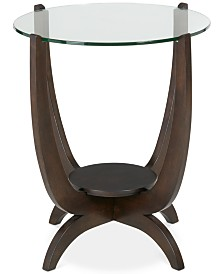 Westin Side Table, Quick Ship