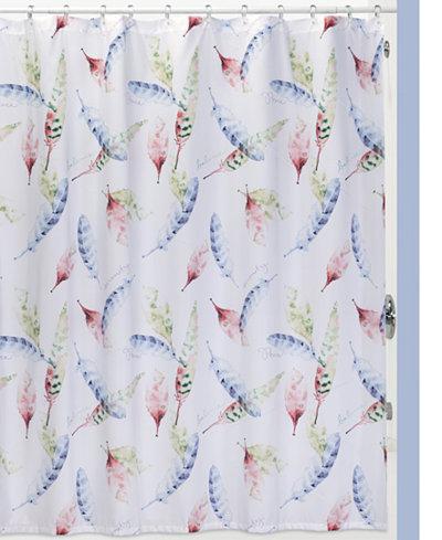 Creative Bath Daydream Shower Curtain