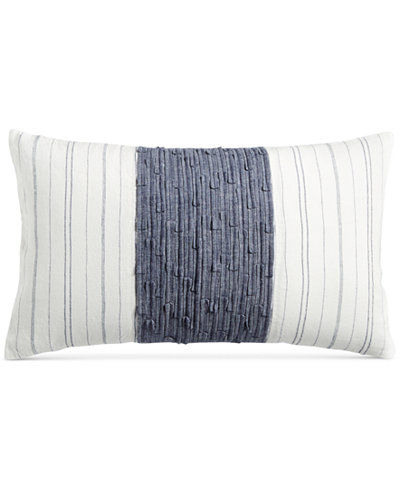 CLOSEOUT! Hotel Collection Ticking Stripe 14