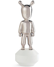 The Silver Guest Small Figurine