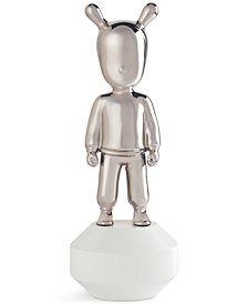 Lladró The Silver Guest Small Figurine