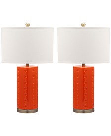 Set of 2 Roxanne Table Lamps