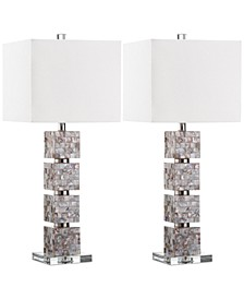 Set of 2 Rafferty Table Lamps