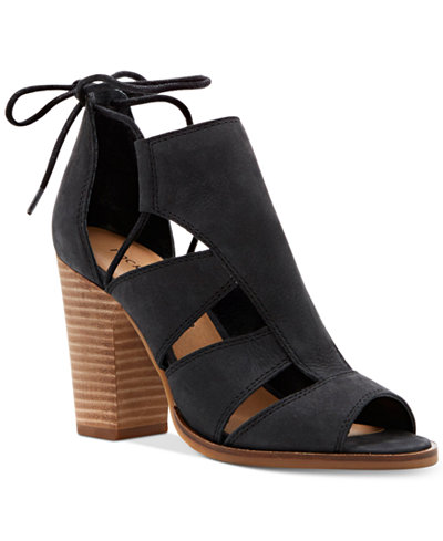 Lucky Brand Women's Lanita Sandals
