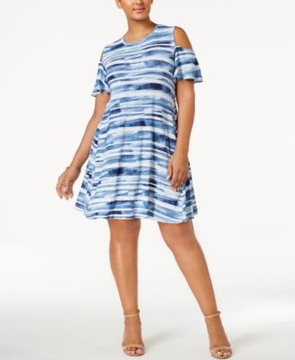 Style and co plus size dresses