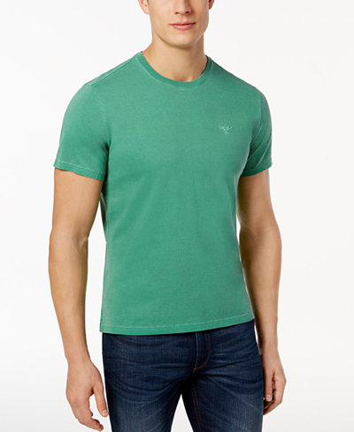 Barbour Men's Crew-Neck T-Shirt