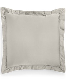 Supima Cotton 550-Thread Count European Sham, Created For Macy's
