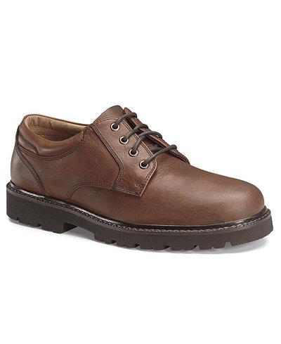 Macys Mens Shoes Dockers Leather