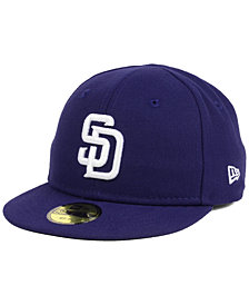 New Era San Diego Padres Authentic Collection My First Cap, Baby Boys