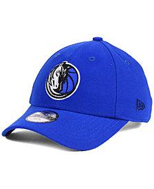New Era Kids' Dallas Mavericks League 9FORTY Adjustable Cap