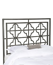 Christina Queen Headboard, Quick Ship