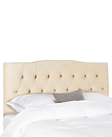 Jorie Queen Headboard, Quick Ship