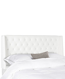 Traylor Queen Headboard, Quick Ship