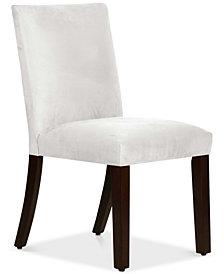 Preston Dining Chair, Quick Ship