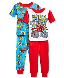 Boys Pajamas: Shop Boys Pajamas - Macy's