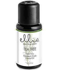 HoMedics Ellia Tea Tree Essential Oil