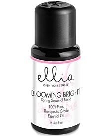 Ellia Blooming Bright Essential Oil