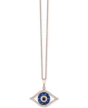 Bella Bleu by Effy Diamond...