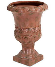 Tresler 26'' Urn Planter, Quick Ship