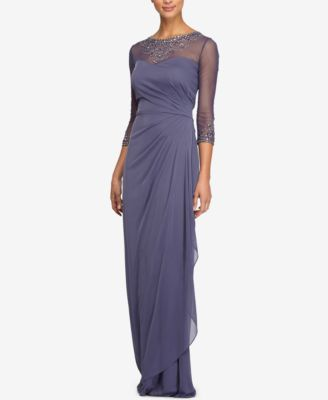 Halter Mother of Groom Dresses for the Type