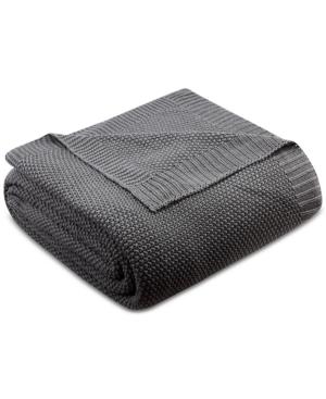 Ink+Ivy Bree Knit Twin Blanket Bedding