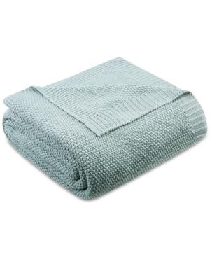 Ink+Ivy Bree Knit Full/Queen Blanket Bedding