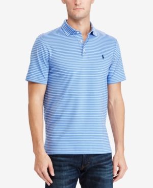 Polo Ralph Lauren Polos MEN'S CLASSIC FIT SOFT-TOUCH POLO
