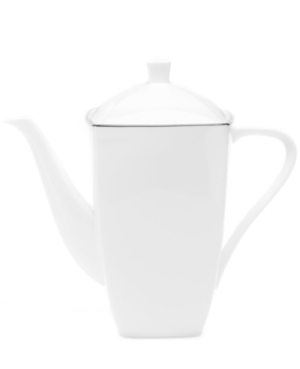 Mikasa Couture Platinum Coffee Server