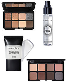 Smashbox Travel Size Collection