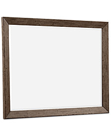 CLOSEOUT! Orion Landscape Mirror, Created for Macy's