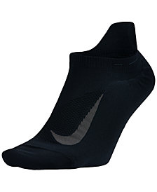 Nike Elite Dri-FIT No-Show Running Socks