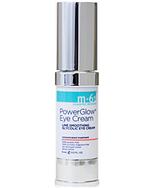 m-61 by Bluemercury PowerGlow Eye Cream